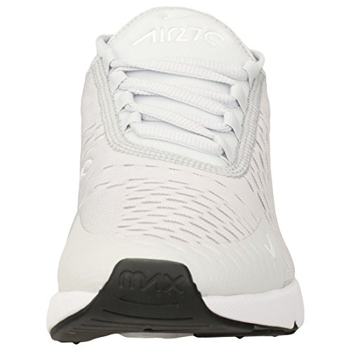 Envio gratis Zapatillas 270 Nike – Air Max 270 Zapatillas (GS) Plateado/Blanco 4d9a40