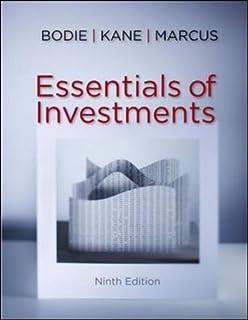 Amazon investments 10th edition 9780077861674 zvi bodie essentials of investments 9th edition fandeluxe Images