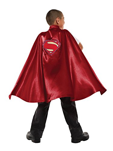 Deluxe Child Superman Cape -