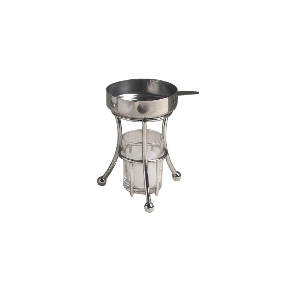 American Metalcraft (BWPC35) 3-1/2 oz Stainless Ramekin Butter Warmer
