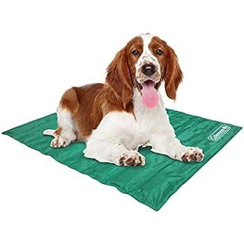 Coleman Pet Cooling Mat, Green