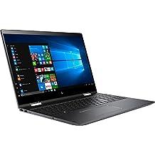 "HP ENVY x360-15m-bq021dx 15.6"" Touch Screen Laptop - AMD FX 9800P 2.7GHz + Radeon R7 8GB SDRAM 1TB HDD Windows 10 Home (Certified Refurbished)"