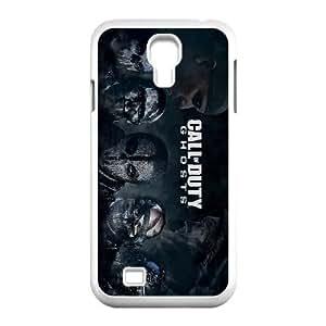 Samsung Galaxy S4 I9500 Phone Case Call of Duty Ghosts F4533230