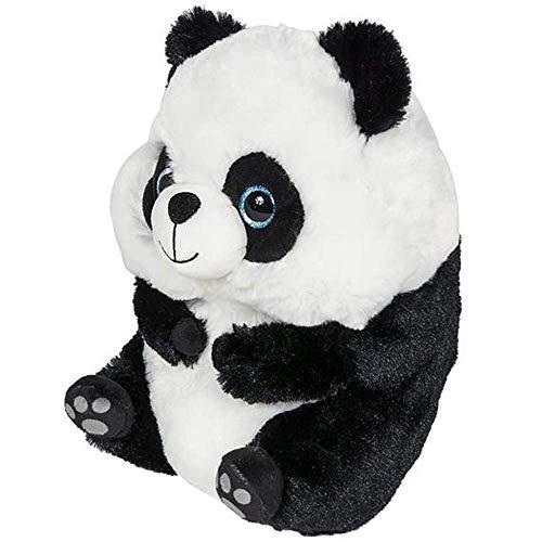 ArtCreativity Belly Buddy Panda, 9 Inch Plush Stuffed Panda Bear, Super Soft and Cuddly Toy, Cute Nursery Décor, Best…