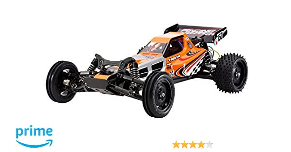 Amazon.com: 1/10 Racing Fighter 2WD Off Road Buggy DT03 Kit: Toys ...