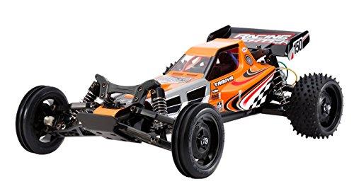 TAMIYA 1/10 Electric RC Car Series No.628 Racing Fighter (DT-03 chassis) 58628 (Tamiya Racing Car)