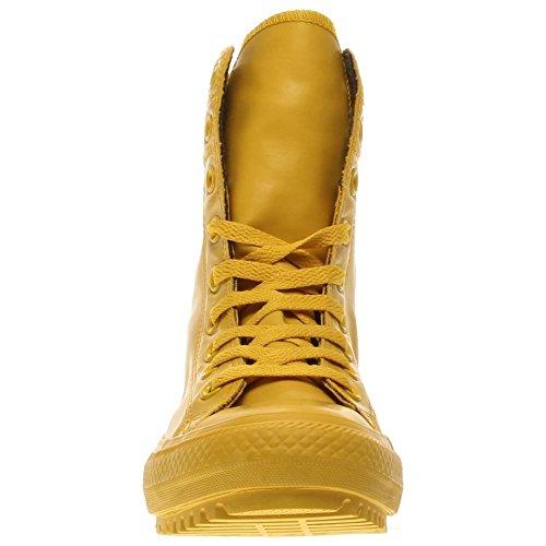 Converse Zapatillas abotinadas All Star X Amarillo EU 37.5 (US 7)
