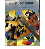 img - for Study Guide to Accompany Exploring the World of Business book / textbook / text book