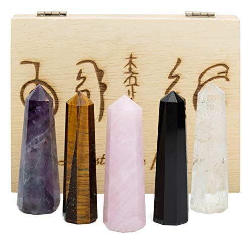 wands crystal - 8