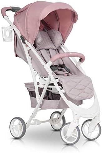 Opinión sobre Silla de paseo Volt power pink