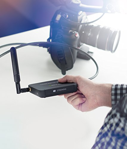 Epiphan Webcaster X2 - The simplest Facebook Live and YouTube encoder by Epiphan Systems Inc. (Image #6)