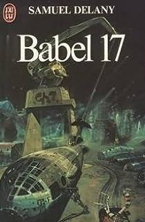 Babel 17 par Delany