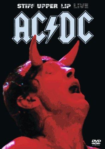 AC/DC: Stiff Upper Lip Live by Elektra / Wea