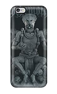 Hazel J. Ashcraft's Shop 9686119K97309607 Iphone 6 Plus Case Cover - Slim Fit Tpu Protector Shock Absorbent Case (behemoth)