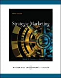 Strategic Marketing, David W. Cravens, 0071263357