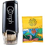 """The Oomph Advanced Coffee Maker, Midnight Black with Planet Java""""Restaurant"""" Filter Coffee"""