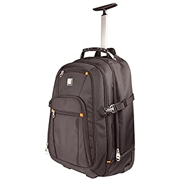 Urban Factory 15.6-Inch Union Trolley Backpack V2 (TPB06UF) by Urban Factory