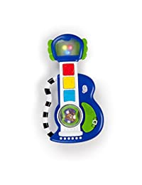 Baby Einstein Rock Light and Roll Guitar Toy BOBEBE Online Baby Store From New York to Miami and Los Angeles