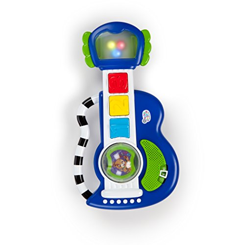 Baby Einstein Rock Light Guitar product image
