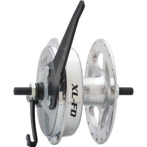 Sturmey Archer XL-FD Front Drum Hub 36h