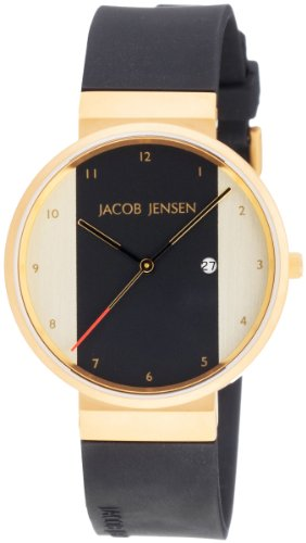 Jacob Jensen Men's Watch New Series 734