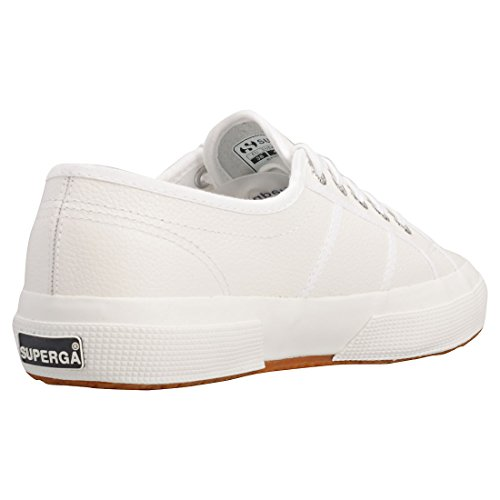 900 2750 Basses EU Superga Mixte Baskets Adulte Weiß UKFGLU Blanc Pdgwqx8H