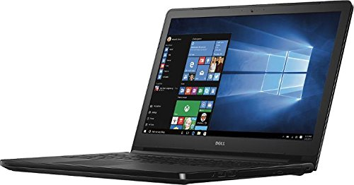 Dell Inspiron I5558 15.6-Inch Touch-screen Notebook