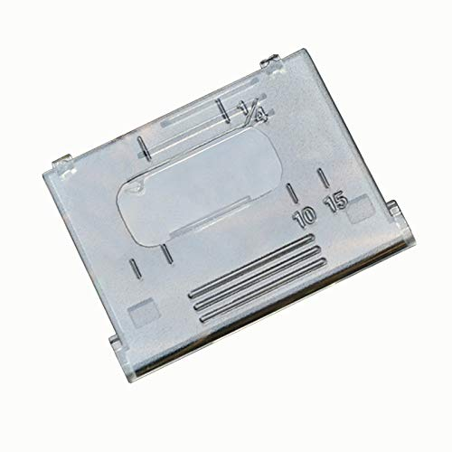 LNKA Slide Plate Assembly Bobbin Cover Plate for Brother LX XR L14 LS14 17 AE XR RL(Original Parts)