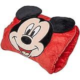 Almofada Multi-Funcao Mickey, Disney, Multicor