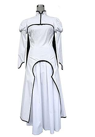 Camplayco Bleach Inoue Orihime Cosplay Costume-made
