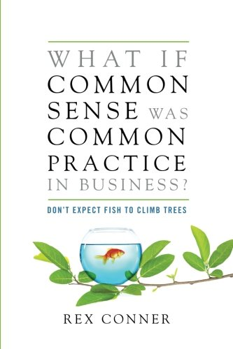 What if Common Sense Was Common Practice in Business?: Don't Expect Fish to Climb Trees PDF