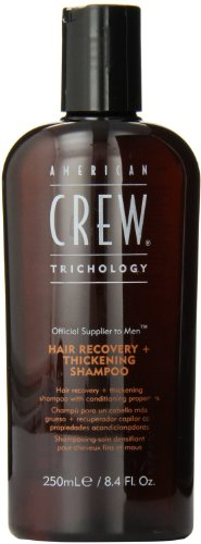 Men Thickening Shampoo  250ml/8.45oz
