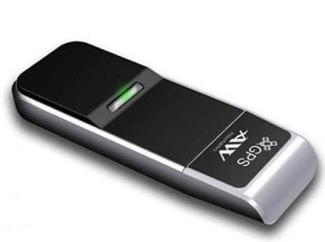 gpslax GPS Receptor USB, GPS, para ordenadores de sobremesa y portátiles: Amazon.es: Electrónica