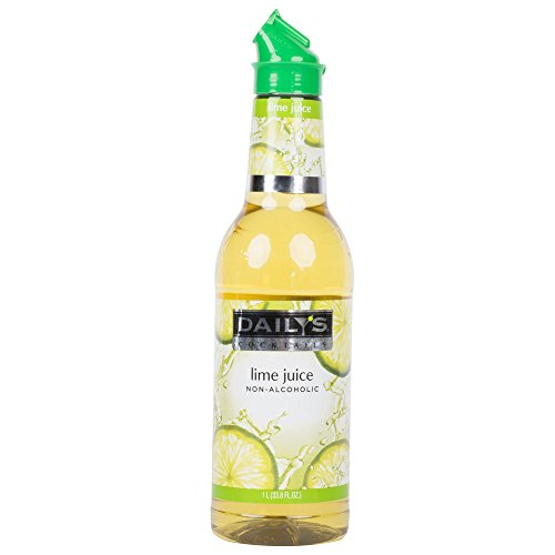 Daily's 1 Liter Lime Juice