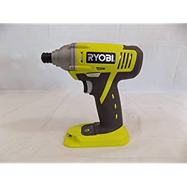 Ryobi 18-Volt Impact Wrench (Tool Only)
