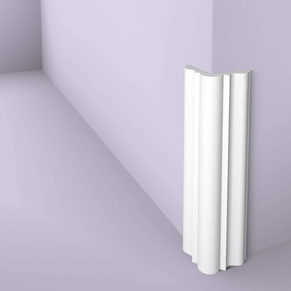 Kantenschutz 36 x 36 mm WE2 WALLSTYL NMC