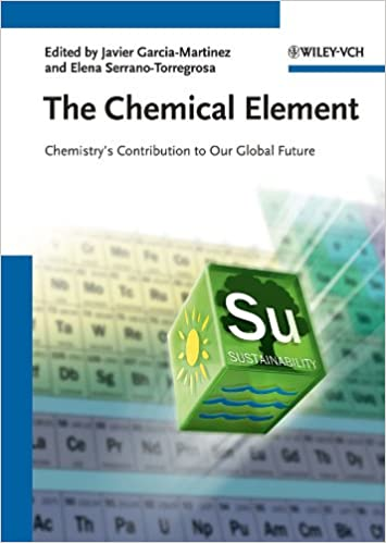 The Chemical Element: Chemistrys Contribution to Our Global Future
