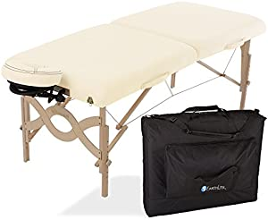 EARTHLITE Portable Massage Table Package