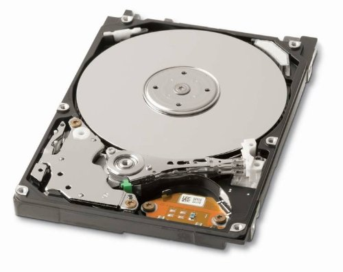 Toshiba 160 GB 5400rpm SATA2 8MB Notebook Hard Drive (2.5 inch) (MK1655GSX)