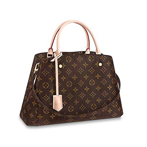 EVE Montaigne MM Monogram Handbag Article: M41056