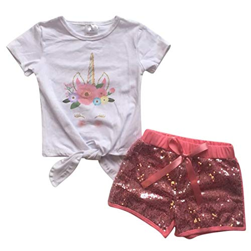 Top Girls Clothing Sets