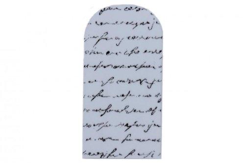 Nagelfolie / Nail Sticker / Nagelaufkleber / Glamstripes / Nail Wrapes 16 Stück - Design SNF105