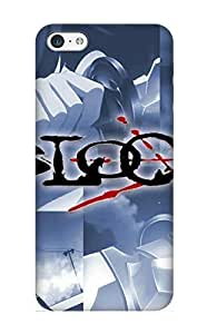 meilinF000Joannobrien Design High Quality Anime Blood Cover Case With Ellent Style For iphone 5/5s(nice Gift For Christmas)meilinF000
