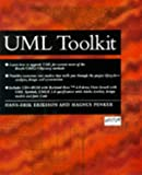 img - for UML Toolkit (OMG) by Hans-Erik Eriksson (1997-10-28) book / textbook / text book