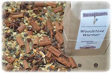 Woodstove Warmer Simmering Potpourri (Pot Potpourri compare prices)