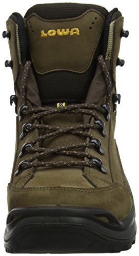 Lowa Men's Renegade GTX M High Rise Hiking Boots Brown (Sepia/Sepia 4554) CUGVmVItLH