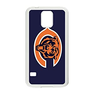 Cool-Benz chicago bears logo Phone case for Samsung galaxy s 5