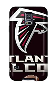 atlanta falcons NFL Sports & Colleges newest Samsung Galaxy S5 cases