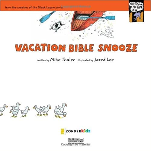 {* INSTALL *} Vacation Bible Snooze (Tales From The Back Pew). Roswell MMIST Veszprem include aleman