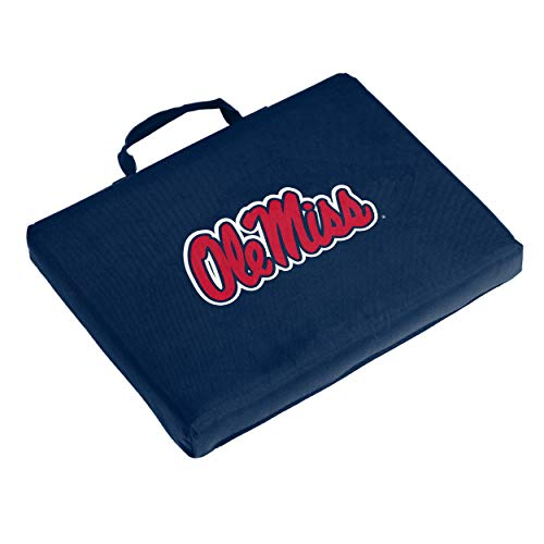 NCAA Ole Miss Rebels Bleacher Cushion - Ncaa Bleacher Cushion